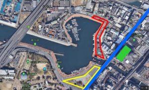 万博をアテにした堺旧港開発は見直すべき